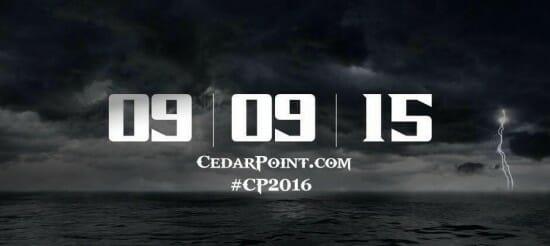 Cedar Point CP2016 090915