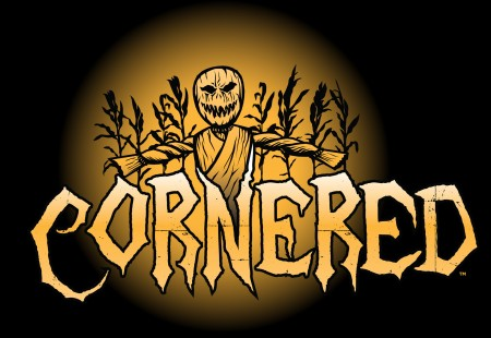 Cornered Logo