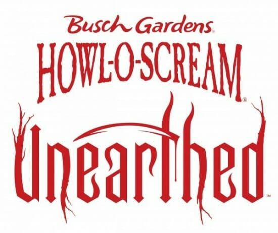 Busch Gardens is Hiring Scare Squad Members For Howl-O-Scream Halloween Event