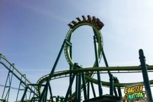 1 Dead at Cedar Point After Being Struck by The Raptor Roller Coaster