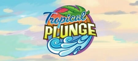 tropical plunge logo