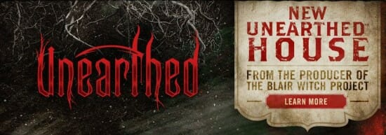 unearthed project