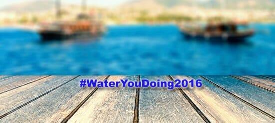 wateryoudoing
