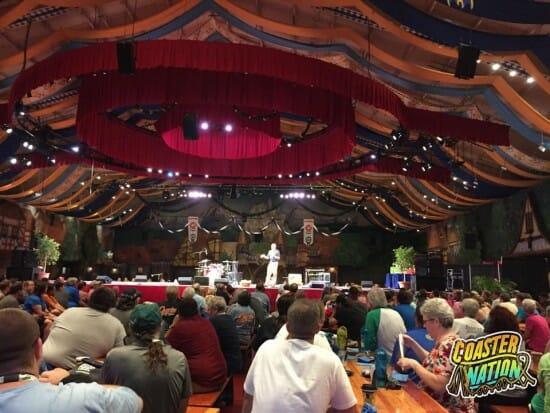 Busch Gardens Theatre II