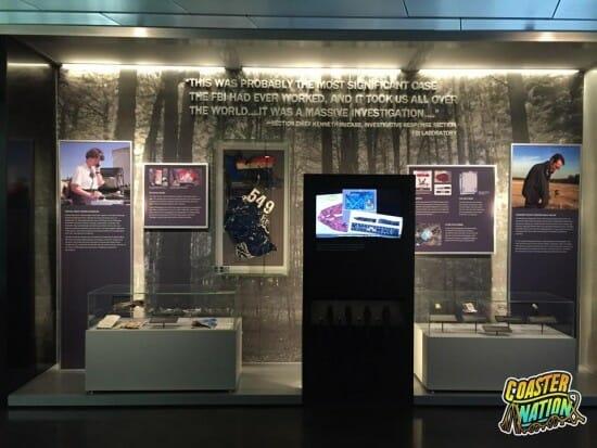 Flight 93 549 Exhibit