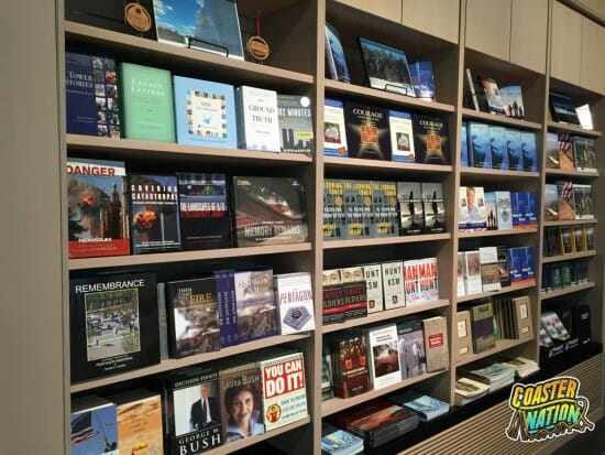 Flight 93 Books