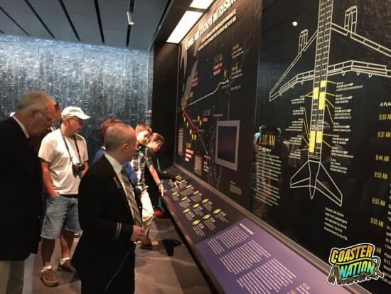 Flight 93 Memorial Opens New Visitor Center in Pennsylvania