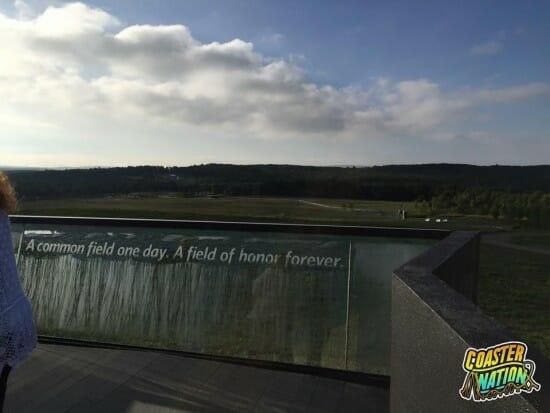 Flight 93 Field