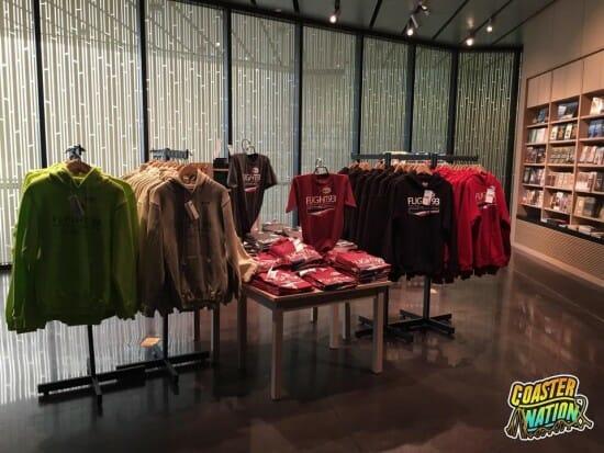 Flight 93 Gift Shop