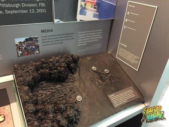 Flight 93 Media