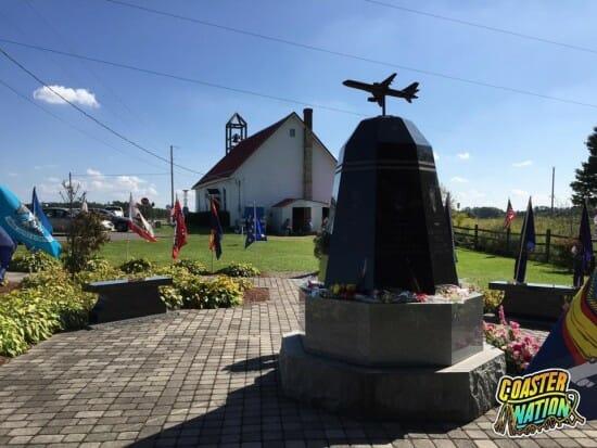 Flight 93 Monument III