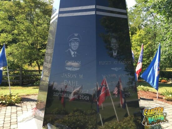 Flight 93 Monument IV