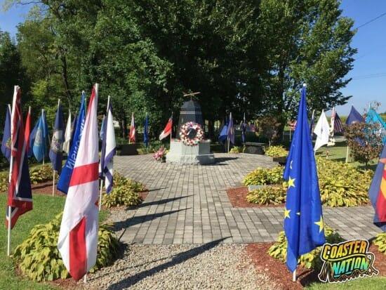 Flight 93 Monument