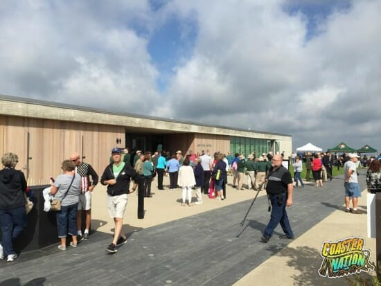 Flight 93 Outdoor Gathering