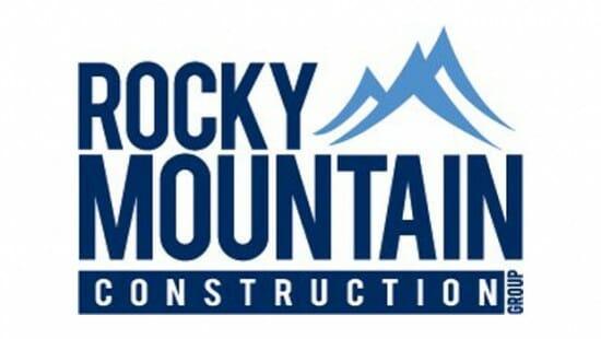 Rocky Mountain Construction Logo