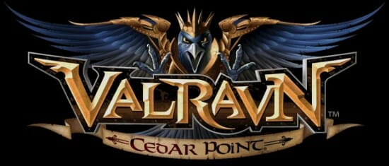 cedar point valravn logo hi res