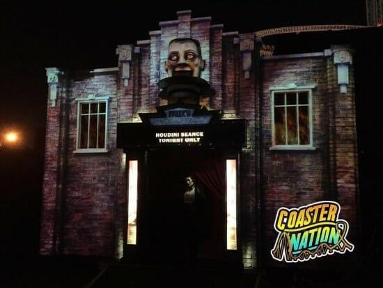Black Magic Knotts Scary Farm