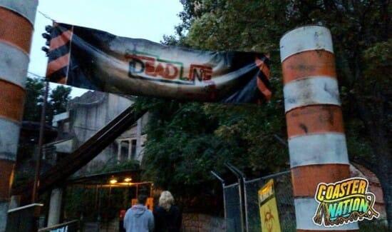 Busch Gardens VA Deadline