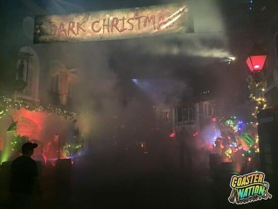 USHollywood Dark Christmas