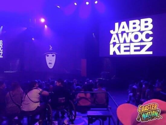USHollywood Jabbawockeez