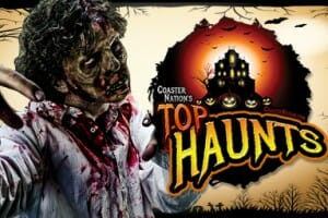 Top Haunted House 2016 – Vote Now!