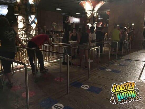 bgt coaster line