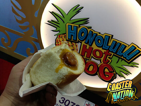 iaapa honolulu hot dog