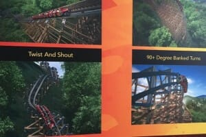 Dollywood Lightning Rod IAAPA Q&A + POV