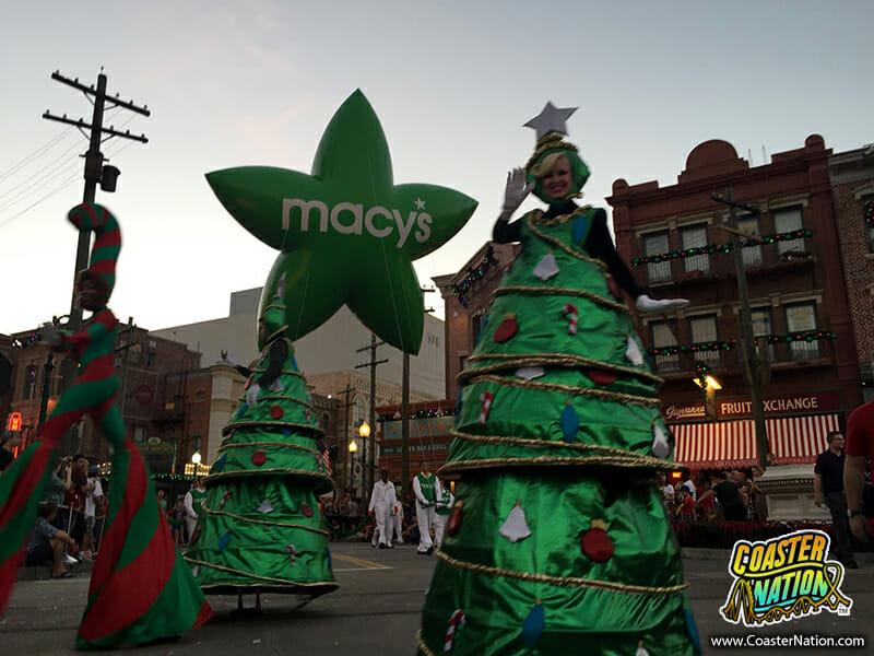 macys holiday parade 3