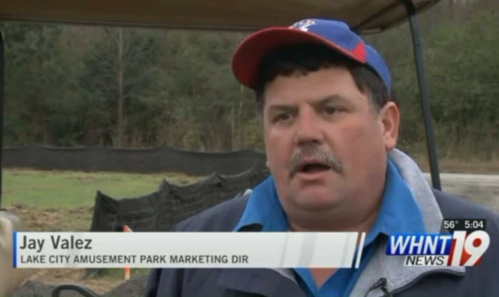lake city marketing director