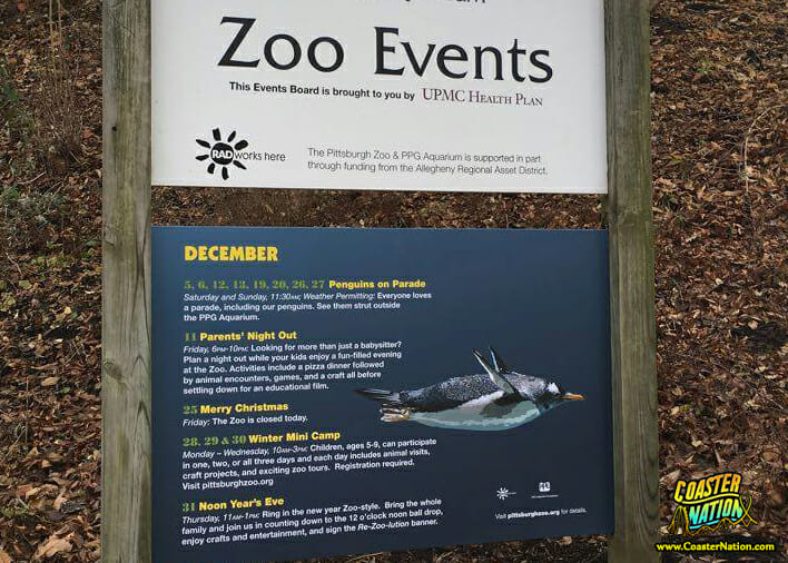 zoo events 700
