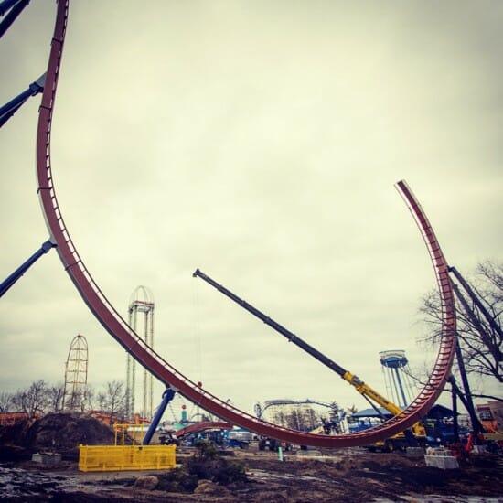 Cedar Point Valravn 011616