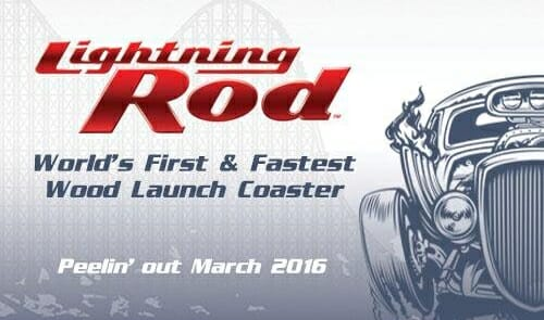 lightning rod coming 2016