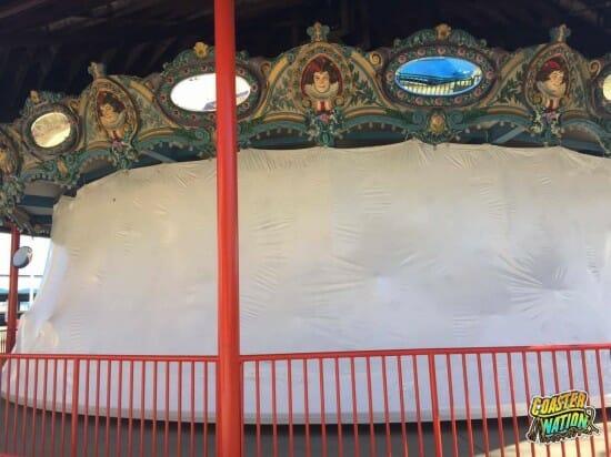 WCO Carousel