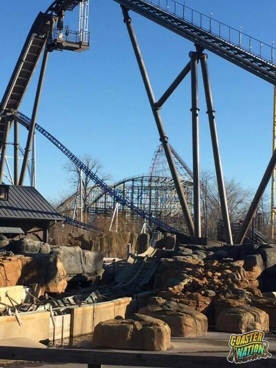 Cedar Point Confirms New Changes for 2016!