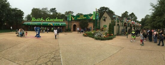 Bush Gardens Virginia Intercasherinfo