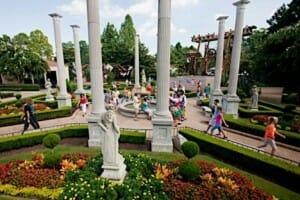 Busch Gardens Virginia Getting 1st Wooden Coaster!