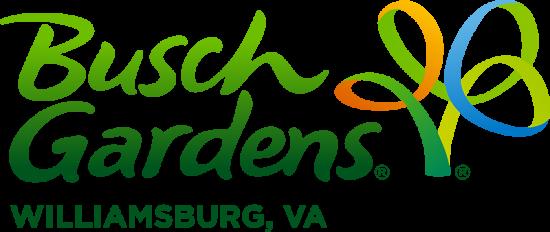 Busch Gardens VA logo