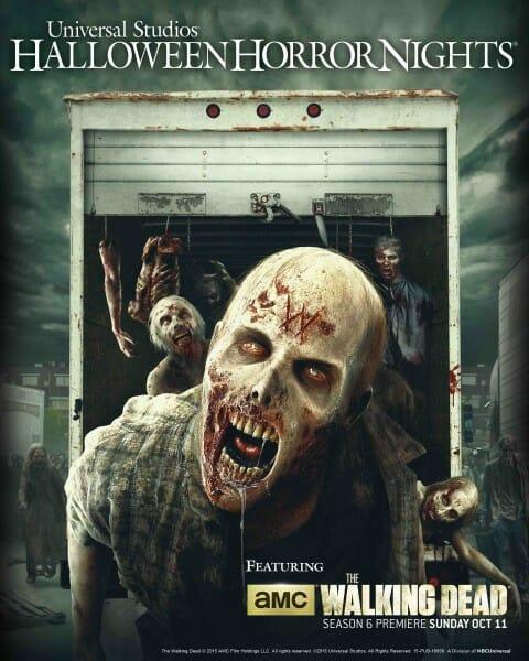 The-Walking-Dead-at-HHN-2015