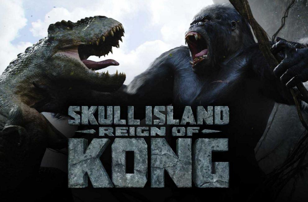king kong universal orlando