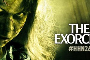 The Exorcist Announced For Halloween Horror Nights at Universal Studios