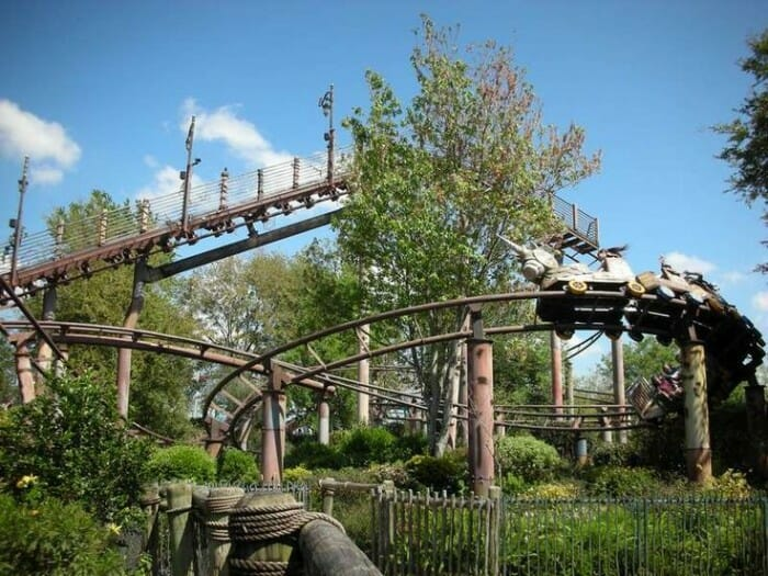 10 New Roller Coasters You Must Ride In 2016 Coaster Nation