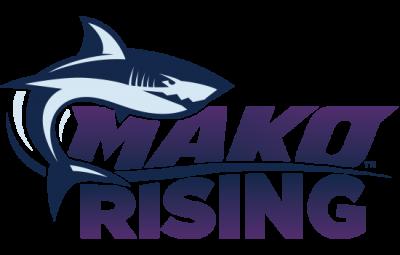 Mako_Rising_logo