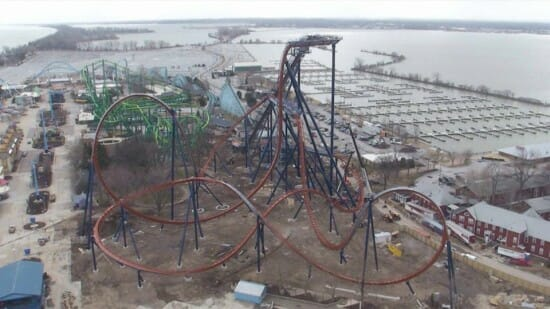 Valravn April 2 IX