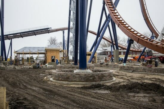 Valravn April 2