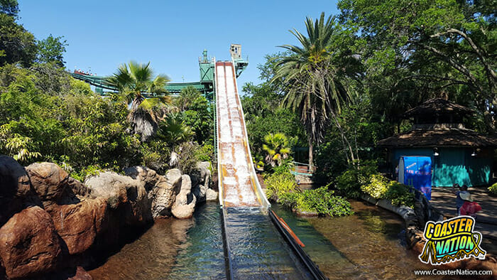 Image Result For Busch Gardens Gwazi Closed