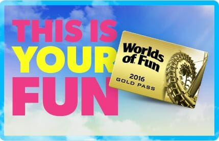 worlds of fun 2016 ticket