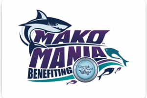 Reserve A VIP Ride on MAKO; SeaWorld Orlando's All-New Roller Coaster!