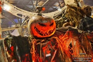 Huge List of Haunted Houses Open For Friday The 13th 2016!