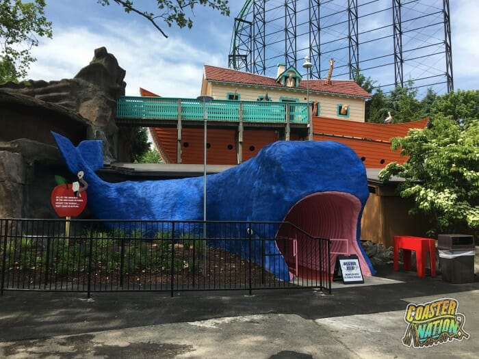 Kennywood Celebrates In Pittsburgh With Grand Re-Opening Of Noah's Ark!